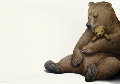Marcel Witte - Bearable love